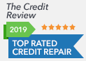 The Credit Review 2019 Top Rated Credit Repair